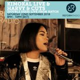 KimoKal Live & Harvy & Cuts (Double Deer) Live From Hatch 22nd September 2018