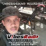 Underground Xclusivez #1 - Dj Delite