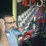Ο Τόλης Φασόης στον S Radio
