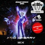 Cj BEEP - ACID cherry mix (Vibrant Energy show on the DirtyBassFm)
