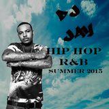 Hip Hop - R&B (Summer 2015)
