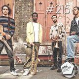 SupaGroovalistic #215 w/ Roni Size, Up High Collective, Elis Regina, Bakongo, United Vibrations...