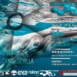 RADIOACTIVO DJ 06-2018 BY CARLOS VILLANUEVA
