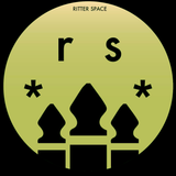 Ritter Space Slow DJ Set at Barcelona 20180201