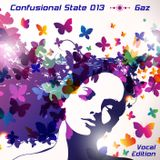Confusional State 013