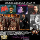 Los Grandes De La Salsa Mix Vol. 9
