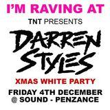 MATTJestix LIVE @ TNT WHITE PARTY with DARREN STYLES