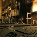 Atticus Finch May 2014