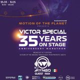 DjMyngo - Victor Special - 35 years on Stage . Anniversary Marathon