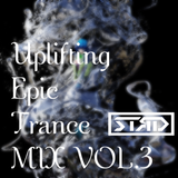 Uplifting × Epic Trance MIX VOL.3