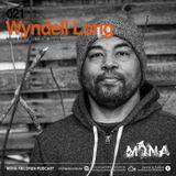 DJ Wyndell Long - Inner Podcast  021 Mona Records  June 2019