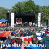 Episode 252: Mariposa Folk Festival