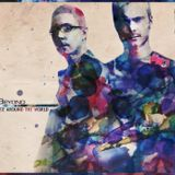 Above & Beyond - live at kineticField, Electric Daisy Carnival 2015, EDC Las Vegas - 20 june 2015