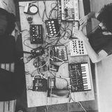 Panenkov & Komrads 03 Mei 2017 Stranded FM