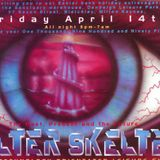 ~ Clarkee @ Helter Skelter, The Past, Present & The Future ~