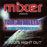 Tom Middleton – A Jedi's Night Out [1999]