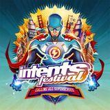 Intents Festival 2019 - Liveset Deetox vs Bass Chaserz