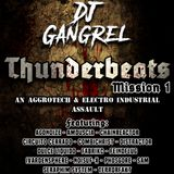 DJ Gangrel - Thunderbeats Mission 1