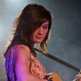 Interview Rachel Sermanni - Festivalinfo Live @Pinguinradio (April '13)
