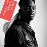 Afrodigiest vol.8 featuring Mr. Eazi