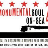 MonuMENTAL Soul on Sea 4