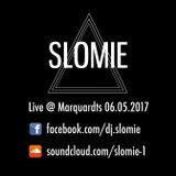 Live @ Marquardts 06.05.2017