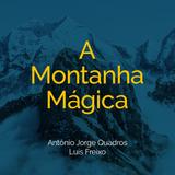 A Montanha Mágica #8 | WHITE NOISE, PINK FLOYD, TOM WAITS, TALKING HEADS...