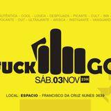 Googa Buzanovsky - Fuck_I_Go - Techno Pre-set