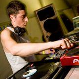 Davide Squillace @ Traktor Party Ibiza (Secret Location) 27-08-2014