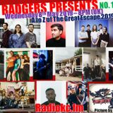 Band of Badgers Presents #132 #RKC 118 - A to Z of The Great Escape Festival 2019 Part II
