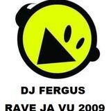 DJ Fergus - Rave Ja Vu (2009)
