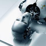 GREIG MATTHEW : SAVE THE ROBOTS, KILL YOURSELF EP 44