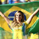 TRIBUTE TO BRAZIL (WORLD CUP 2014) (Latin/Tribal House)