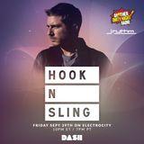 Another Dirty Night Radio: Hook N Sling & Wiz Kid