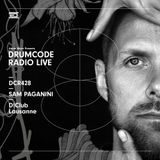 DCR428 - Drumcode Radio Live - Sam Paganini live from D!Club, Lausanne