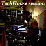 Fabio G TechHouse session June/2014