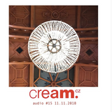 Cream.cz Audio 15 (Moods, Abstract Orchestra, Mndsgn, Nikobeats, Fatima)