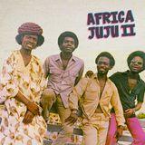 AFRICA JUJU vol.2