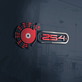 DJ 254 - STRICTLY RIDDIMS VOL 8