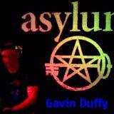 Asylum Live set