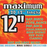 "maximum 12"" / 120 12inches in the mix.4"
