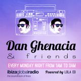Dan Ghenacia & Friends > Episode 3 bY Anthony Collins