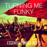Turning Me Funky - Essential Dance Mix 15