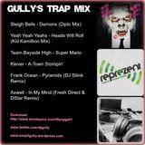 Reprezent Radio Trap Mix