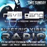 S5 Electric Vibes Radio w/ The Rave Gang
