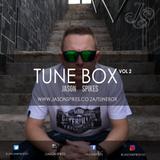 Jason Spikes - Tune Box Vol 2