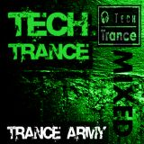 Tech Trance Bangers (Session 001 mixed by Dave Robertson)