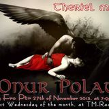 THERIEL meets...Onur Polat  Part 2 @ Tm-Radio[27.11.2013] Hosted by Fro Ptr
