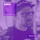 Guest Mix 201 - Bergi [12-05-2018]