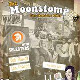 "Cornerstone more Moonstomp original Rocksteady and Ska 7"" singles (27 July 2018)"